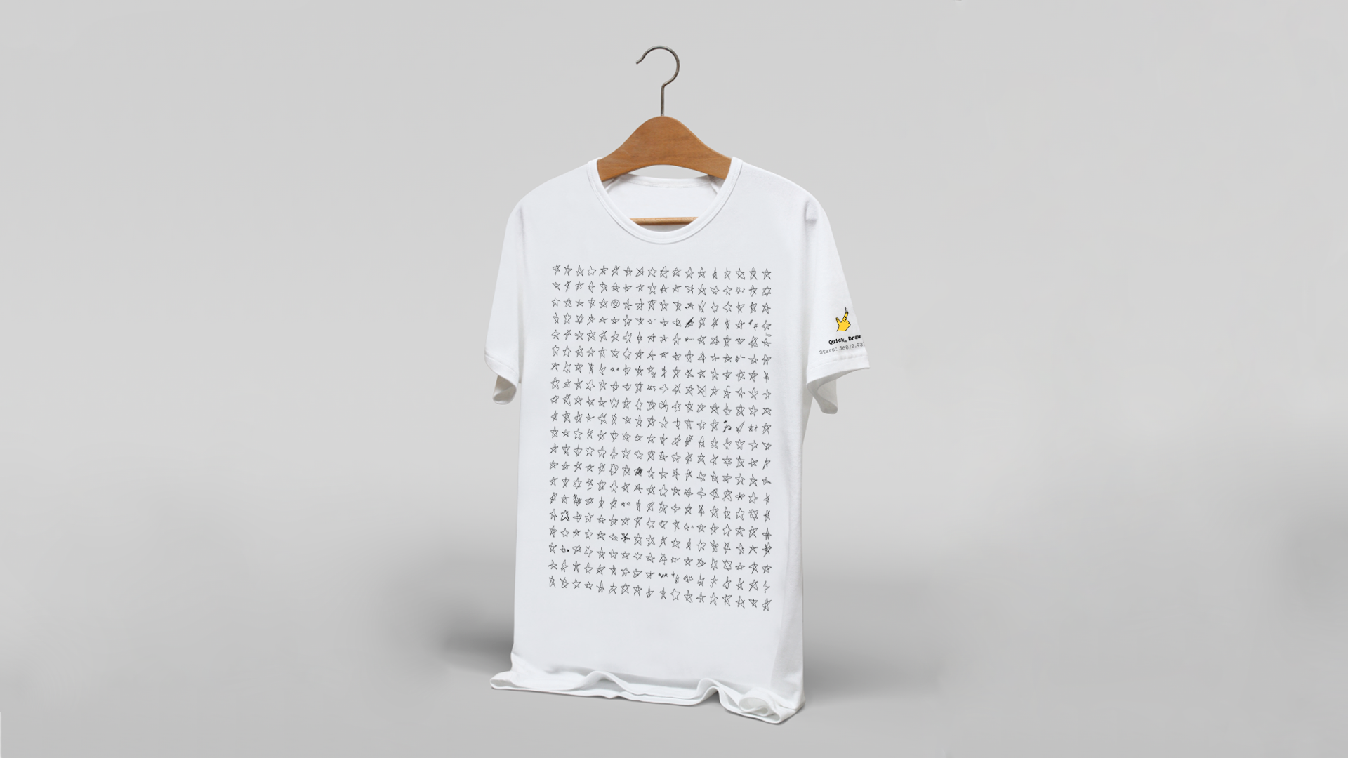 QuickDrawTshirt